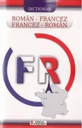 Dictionar roman-francez francez-roman - Dragan Elisabeta Carti