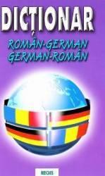 Dictionar roman-german german-roman - Constatin Teodor