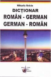 Dictionar roman-german german-roman - Mihaela Belcin