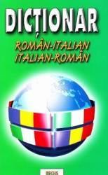 Dictionar roman-italian italian-roman - Alexandru Nicolae