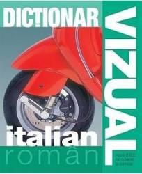 Dictionar vizual italian-roman