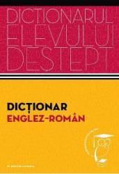 pret preturi Dictionarul elevului destept Dictionar englez-roman - Irina Panovf