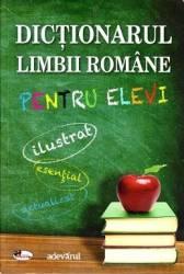 Dictionarul limbii romane pentru clasa 1-4 Carti