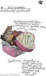 Dictionarul maruntisurilor - Simona Vasilache