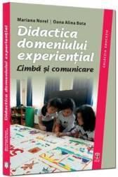 Didactica domeniului experiential - Mariana Norel Oana Alina Bota