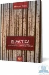 Didactica limbii si literaturii romane pentru invatamantul primar - Mariana Norel Carti