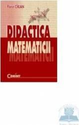 Didactica matematicii 2007 - Florin Cirjan