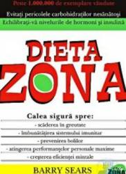 Dieta Zona - Barry Sears Bill Lawren