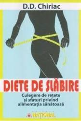 Diete de Slabire - D.D. Chiriac