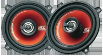 DIfuzoare auto coaxial MTX TR50C 200W 2 cai