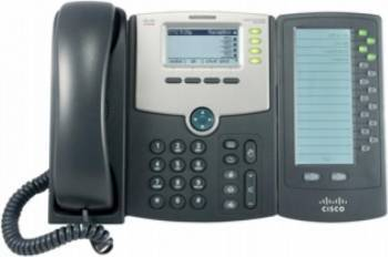 Digital Attendant Console for Cisco SPA500 Family Phones Telefoane