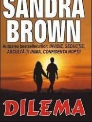 Dilema - Sandra Brown