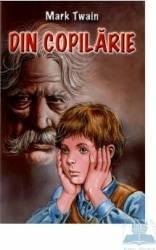 Din copilarie - Mark Twain