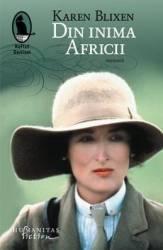 Din Inima Africii - Karen Blixen