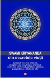 Din secretele vietii - Swami Kriyananda Carti