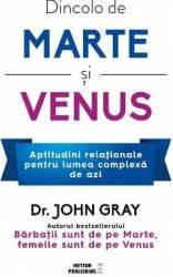 Dincolo de Marte si Venus - John Gray