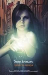 Dincolo de moarte. Vol. 3 - Ingeri de gheata - Adina Speteanu