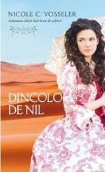 Dincolo de Nil - Nicole C. Vosseler