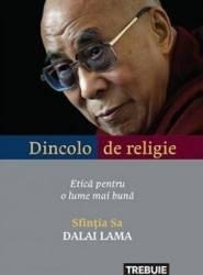 Dincolo de religie - Dalai Lama Carti