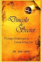Dincolo De Secret - Lisa Love