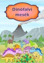 Dinofalvi Mesek Intamplari din lumea dinozaurilor