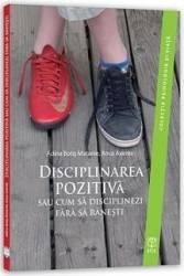 Disciplinarea Pozitiva Carti