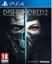Dishonored 2 - PS4 Jocuri