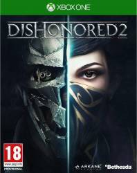 Dishonored 2 - Xbox One Jocuri