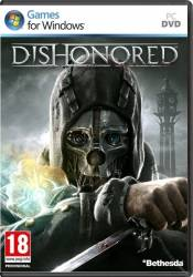 Dishonored PC Jocuri