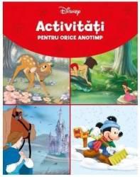 Disney - Activitati pentru orice anotimp