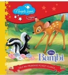 Disney - Bambi - Noapte buna copii
