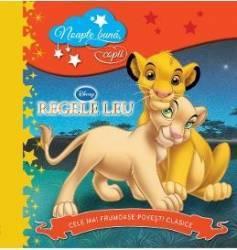 Disney - Regele Leu - Noapte buna copii