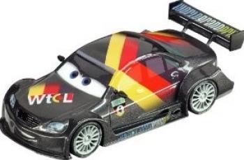 Disney Cars 2 - Max Schnell Machete