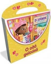 Disney Doctorita Plusica - O Oita Geloasa posetuta