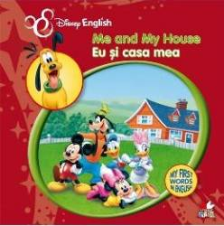 Disney English - Eu si casa mea - Me and My House