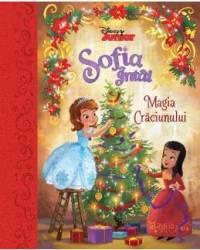 Disney Junior - Sofia Intai - Magia Craciunului