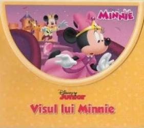 Disney Junior - Visul lui Minnie posetuta