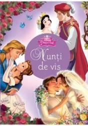 Disney Printese - Nunti de vis