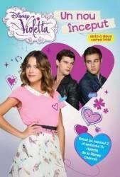 Disney Violetta - Un nou inceput