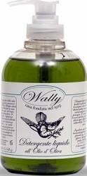 Dispenser Sapun Lichid Wally cu Ulei de Masline 300ml