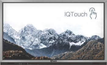 Display Interactiv IqBoard LE065MD 65 inch 4K Table si Ecrane interactive