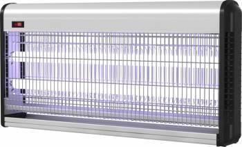 Dispozitiv impotriva insectelor cu ultraviolete PEST-STOP InsectoKILL M40 Combaterea daunatorilor
