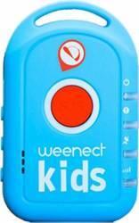 Dispozitiv Localizare Weenect Kids GPS Albastru Gadgeturi