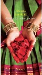 Distanta dintre noi - Jhumpa Lahiri