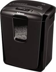 Distrugator documente Fellowes M-8C Cross Cut Distrugatoare de Documente