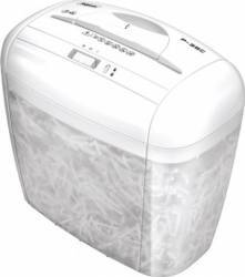 Distrugator documente Fellowes P-35C Cross Cut White Distrugatoare de Documente