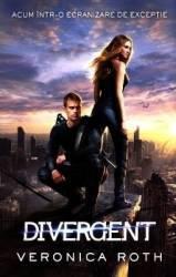 Divergent - Veronica Roth. Volumul 1.