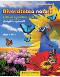 Diversitatea naturii cls 4 - Daniela Stoica Rodica Dinescu title=Diversitatea naturii cls 4 - Daniela Stoica Rodica Dinescu