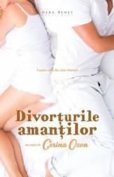 Divorturile amantilor - Corina Ozon