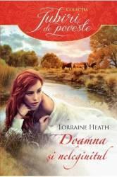 Doamna si nelegiuitul - Lorraine Heath